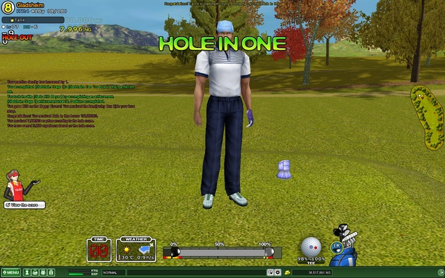 drink round lucky hole 8