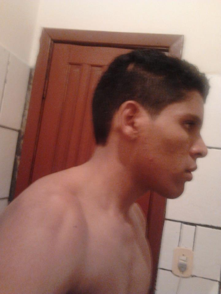 Brazilian ;)