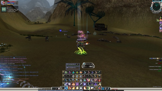 Bellato Race leader Down by Acc Guards cuz his trying to kill me lol can't even kill me