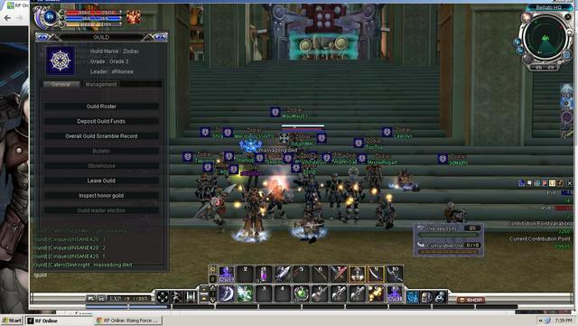 Zodiac Guild