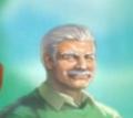 Stalin Golfer