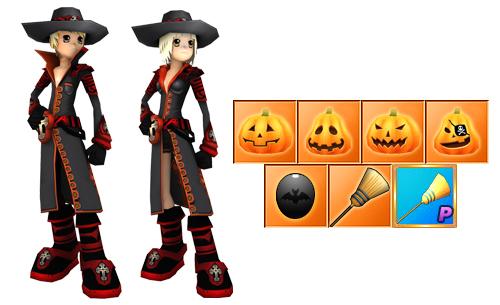 Pumpkin Head Anime Pumpkin Head 20 Tokens