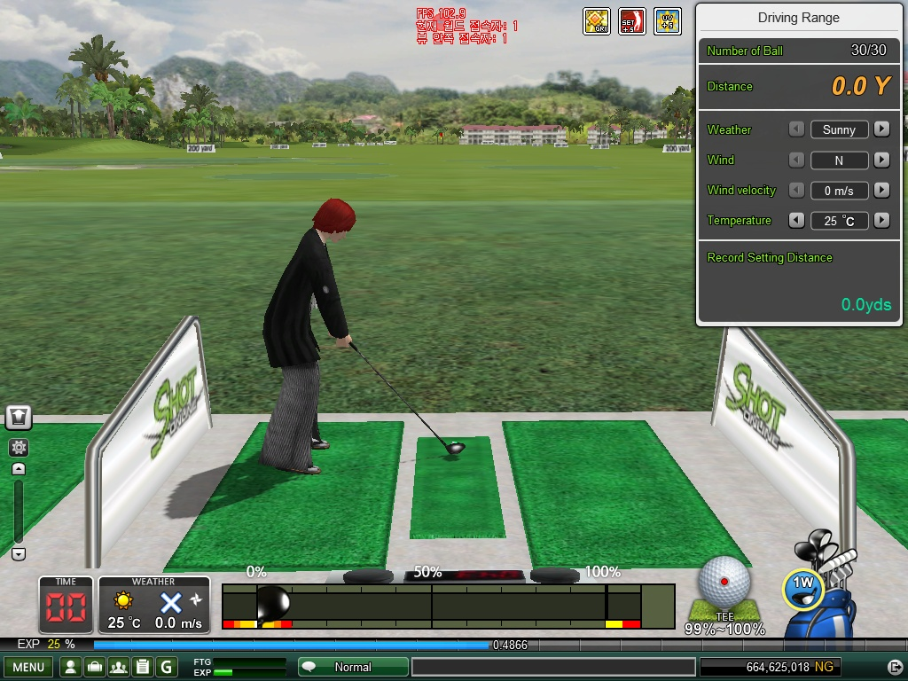 shot online best golf game new season new driving range practice field. Black Bedroom Furniture Sets. Home Design Ideas